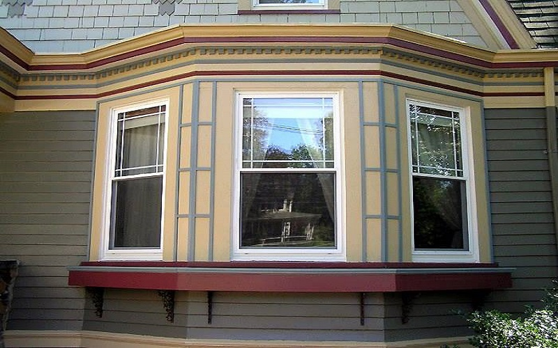 We are painting and restoring homes in West Orange NJ