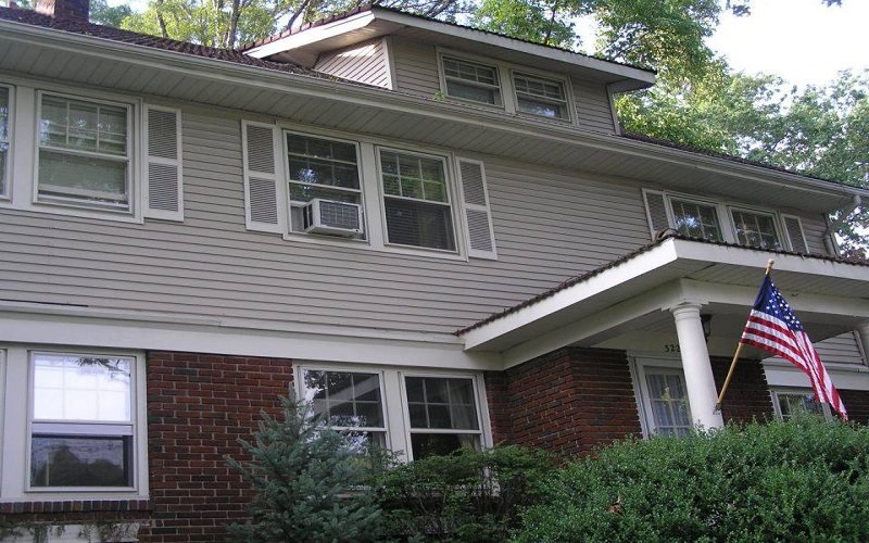 We are painting and restoring homes in Roseland NJ